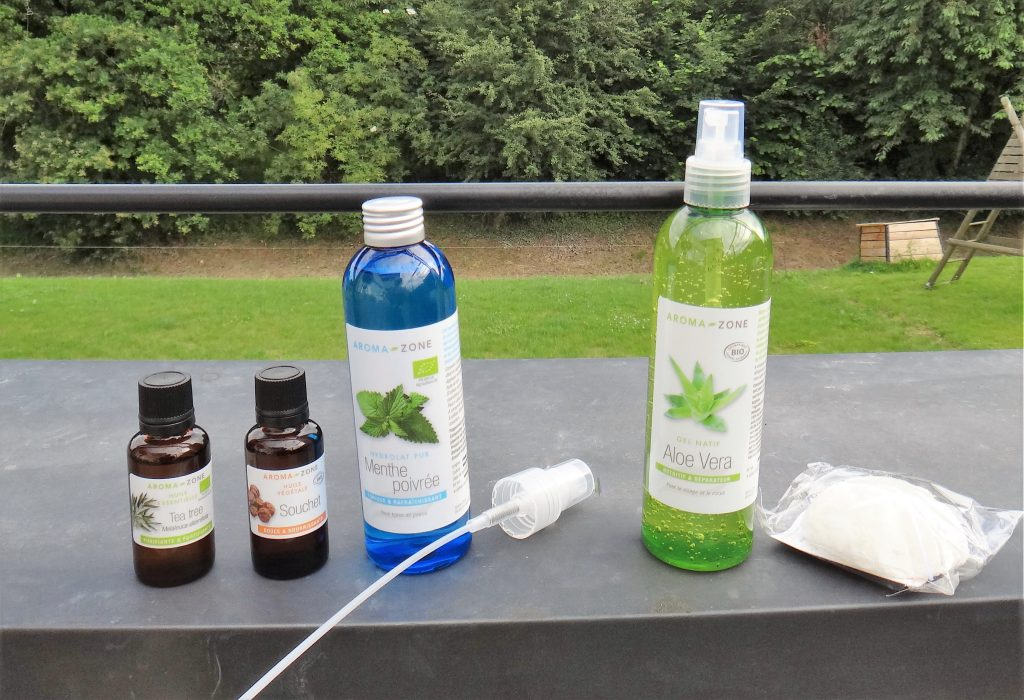 produits aroma-zone