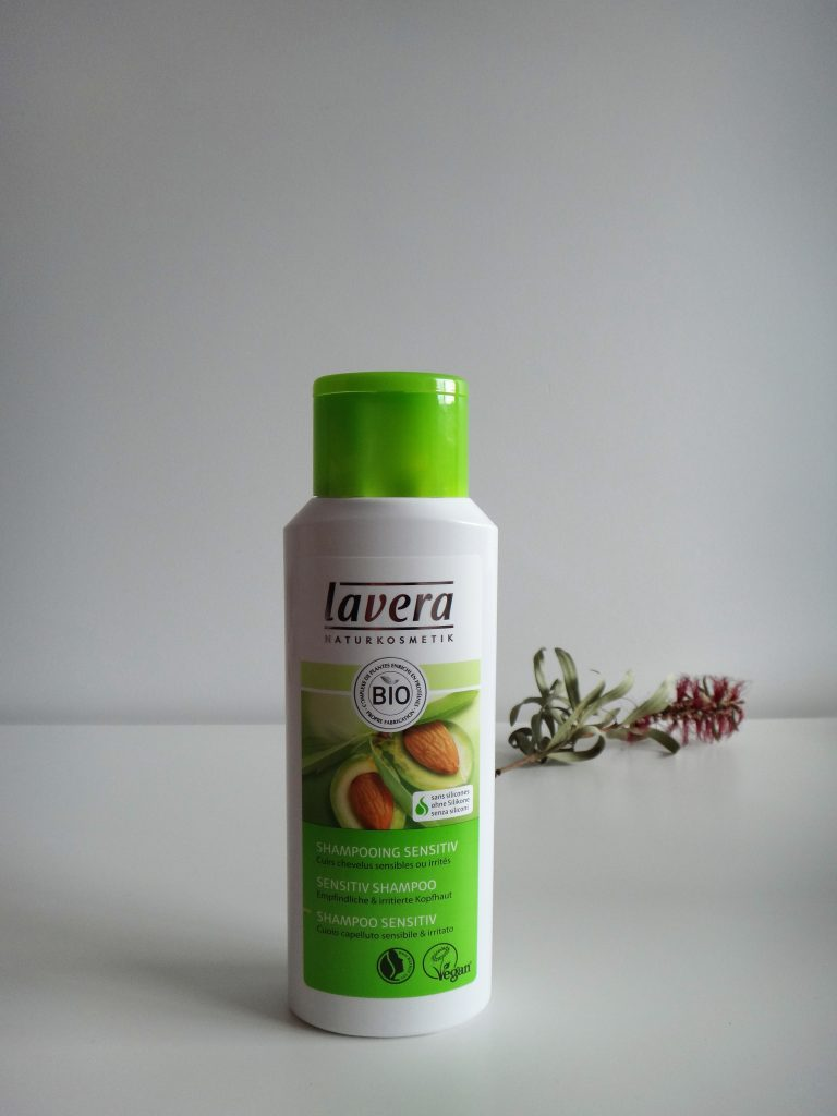LAVERA – Shampooing sensitiv