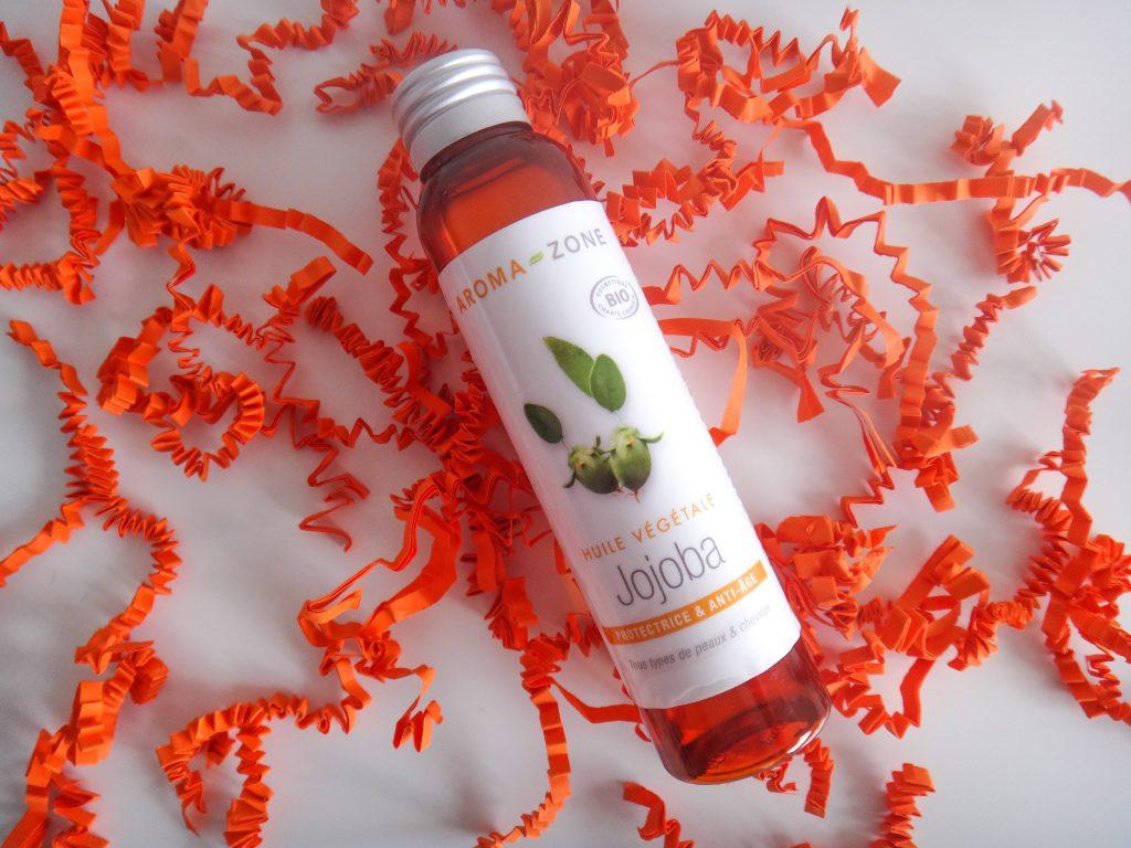 Huile végétale de jojoba aroma-zone