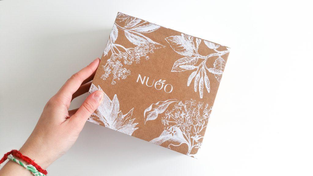 La box de janvier NuooBox