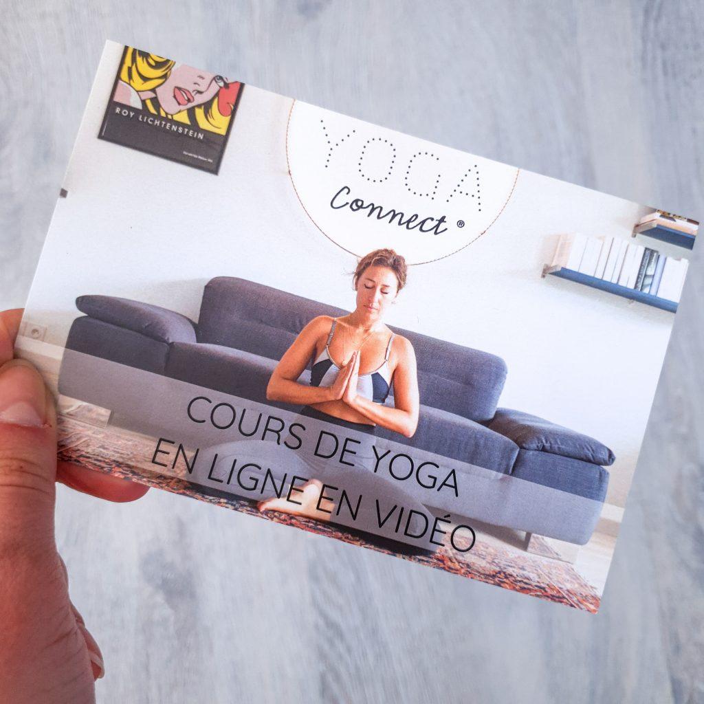 Simplement irrésistible [Belle au naturel – Avril 2019] YOGA CONNECT – 1 mois offert